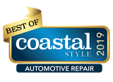 Best of Coastal Style 2019