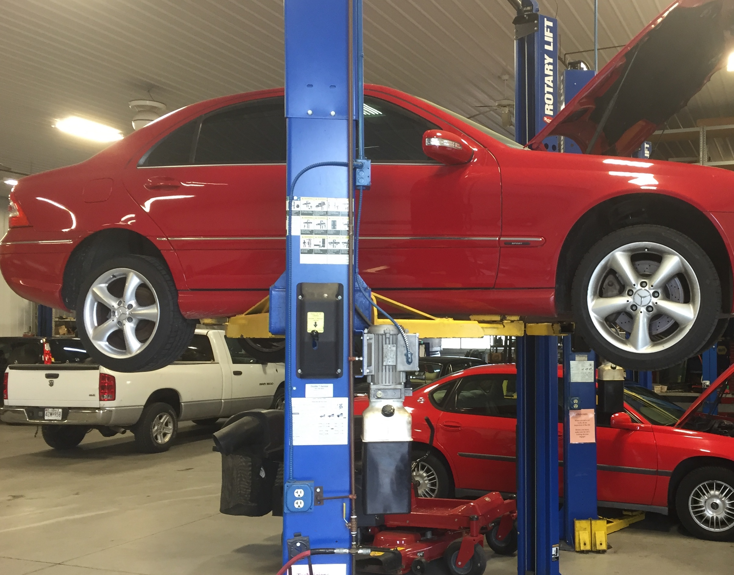 Harrison's Auto Repair Easton Maryland