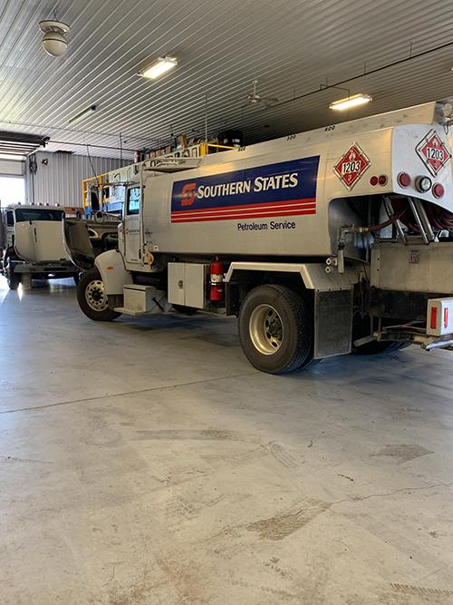 Harrisons Heavy- Truck Repair Easton Maryland